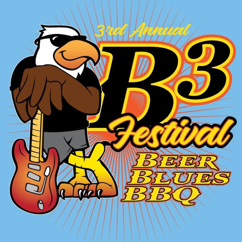 3rd Annual B3 Festival