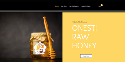 Onesty Honey
