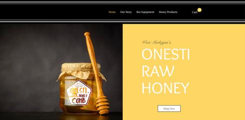 Onesty Honey