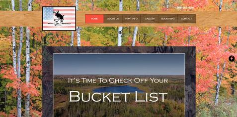 Bucket List Whitetails