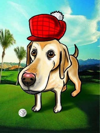 Dog Golf hat.jpg