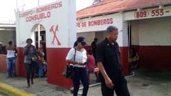 Operativo Medico en Consuelo, SPM