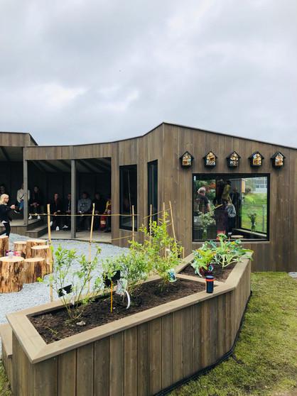 Camp Kåså 2019