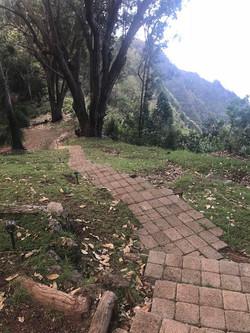 Hale Mahaholokai Entrance