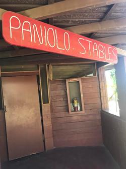 Paniolo Bunkhouse