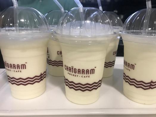 Chai Garam Special Lassi