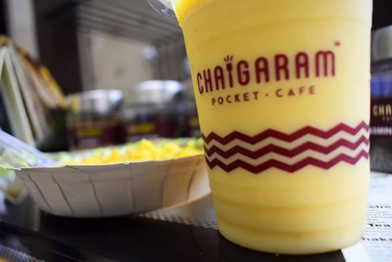 Chai Garam Special Combo