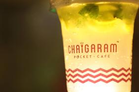 Chai Garam Special Lemo Mojito