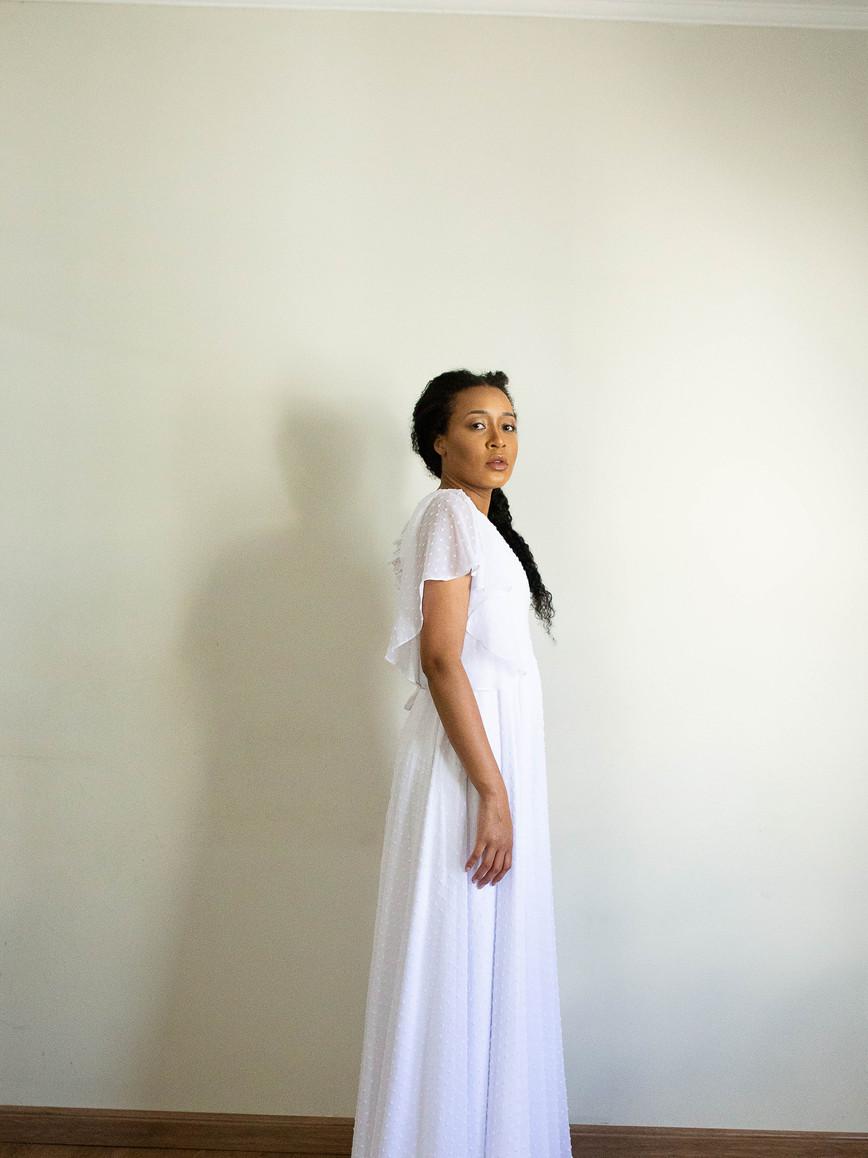 Vestido Lira