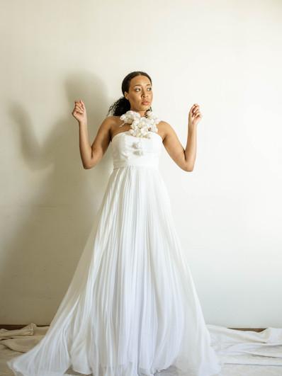 Vestido Andrômeda