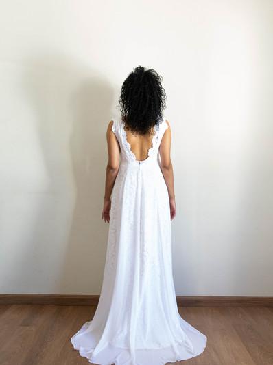 Vestido Norma