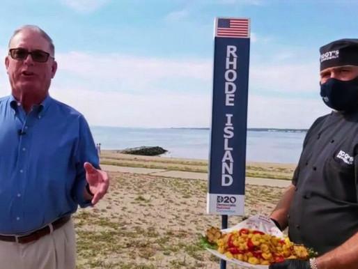 Federal Judge: Rhode Island's Climate Fraud Lawsuit Against Big Oil Belongs in State Court