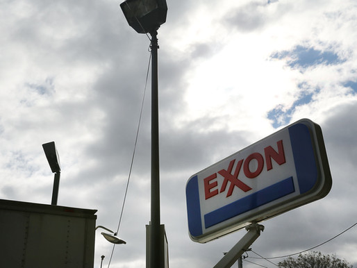 Federal Judge: Massachusetts Climate Claims Against Exxon Belong in State Court