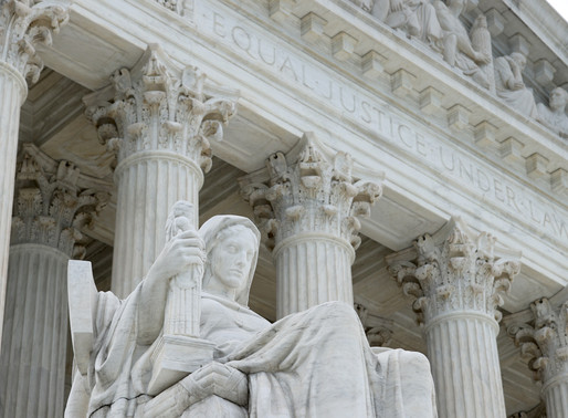 Supreme Court Will Hear Fossil Fuel's Appeal of Baltimore's Climate Lawsuit