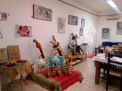 Expo Artistes Montfortais