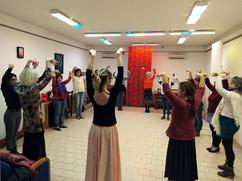 Stage de flamenco