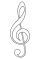 treble clef outline grey.png
