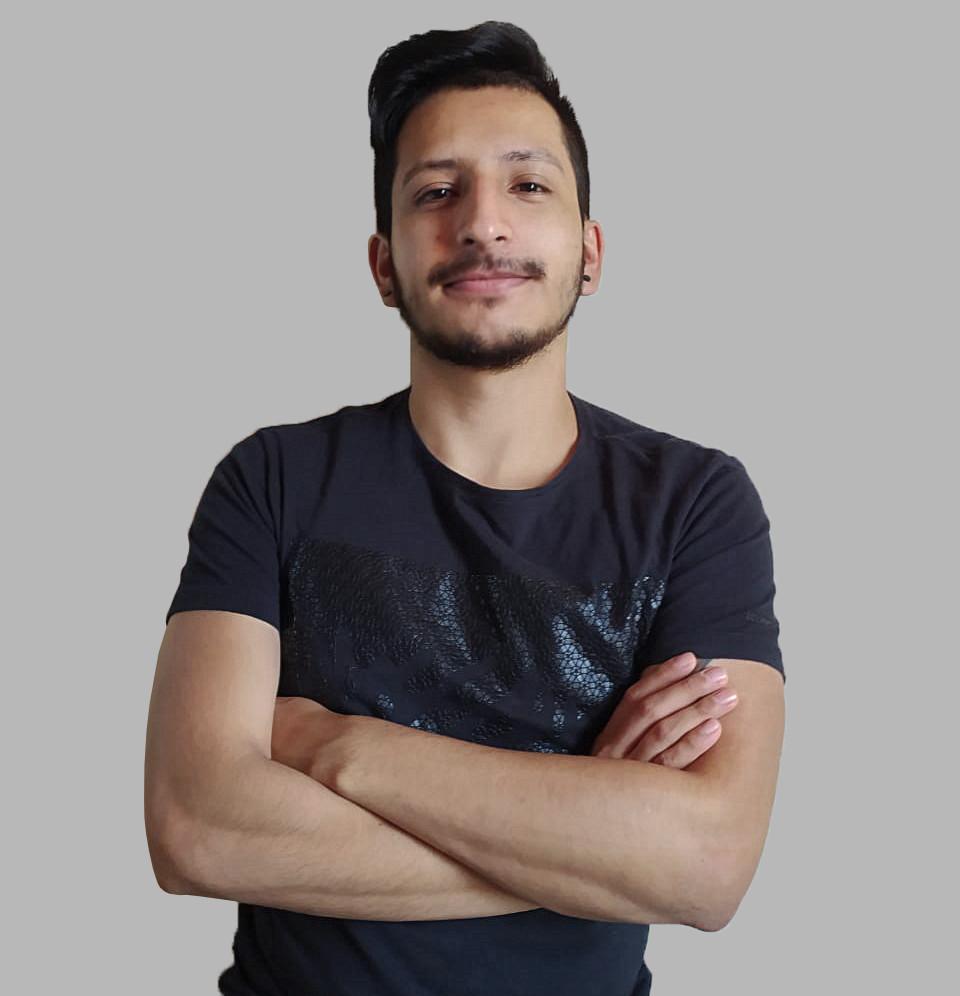 Camilo Florez