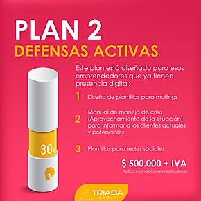 Corona virus plan 3