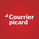 Courrier Picard BeeFast les coursiers amiénois