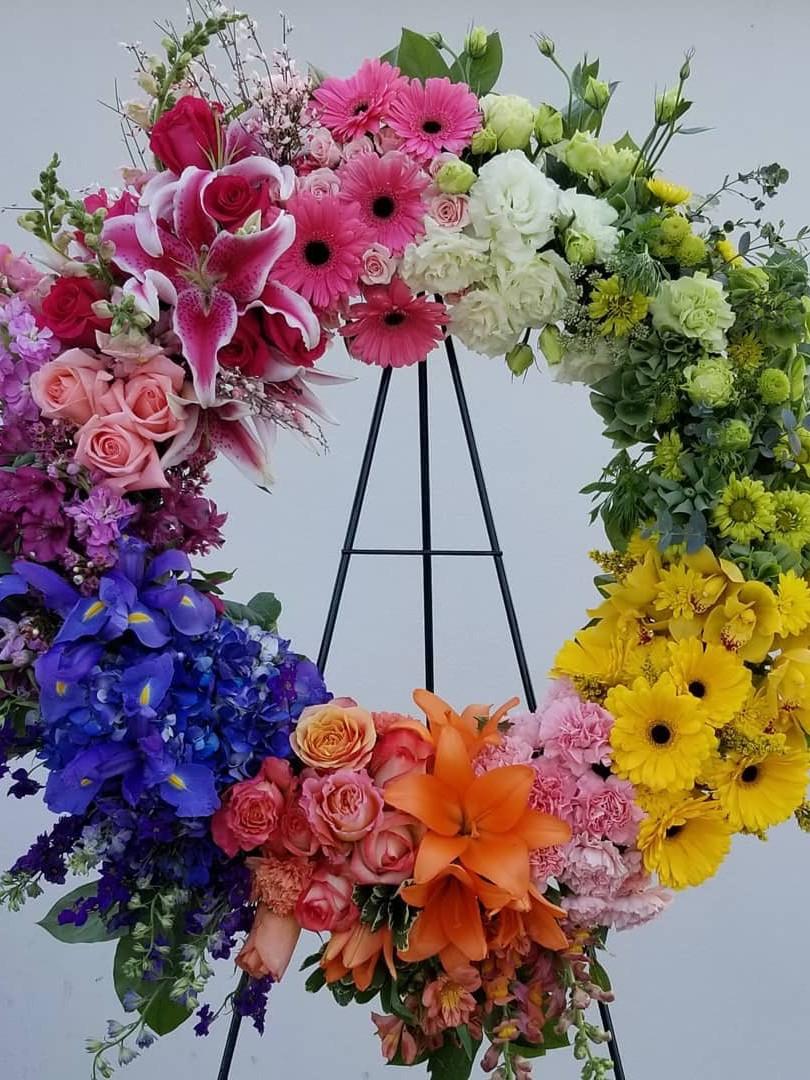 Rainbow Ring Funeral.JPG