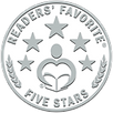 Readers' Favoite 5 star sticker.png