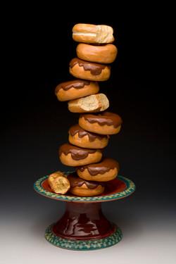 Unbalanced Diet 1