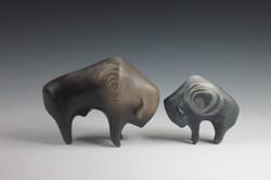 Two Buffalos 1