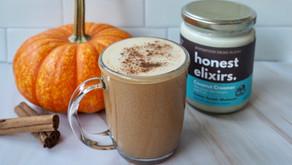 Honest Elixirs Pumpkin Spice Latte