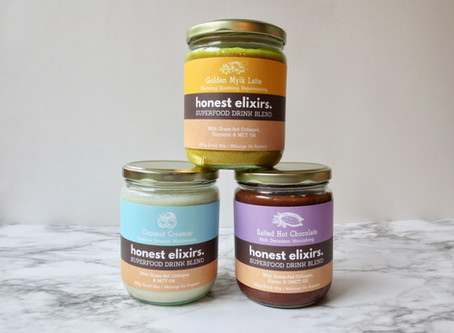 Why Honest Elixirs Superfood Drink Blends Are The Perfect Addition To Your Morning Coffee