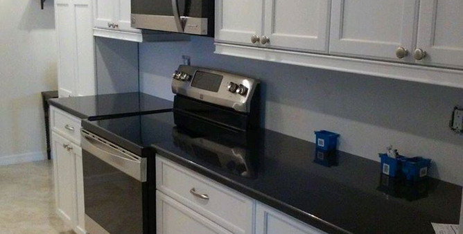 Kitchen Remodeling PRJ 15