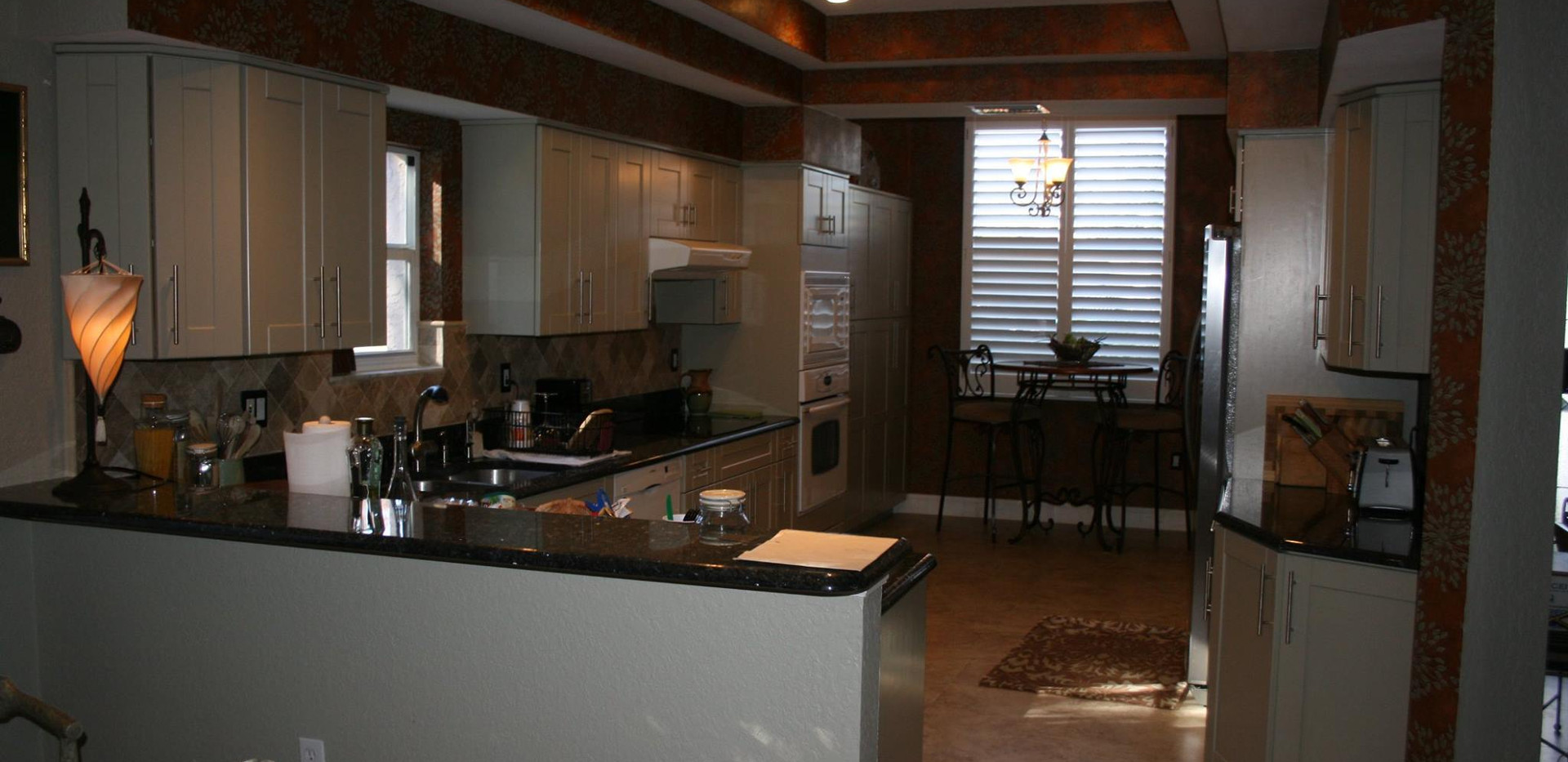 Cabinets Refacing PRJ 07