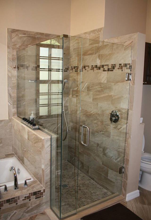 Shower Restructure PRJ 02