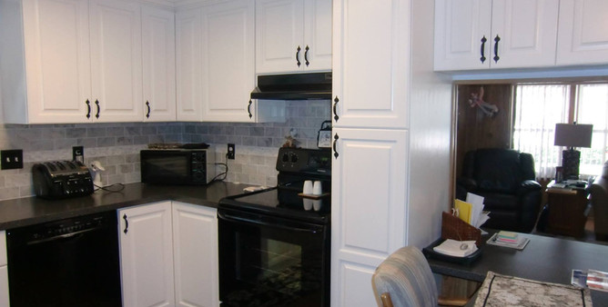 Cabinets Refacing PRJ 11