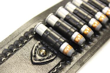 Bullet holders