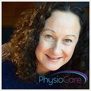 Simone Grove Physiotherapist