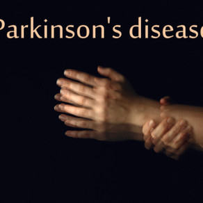 Why MRNS Therapy helps with Parkinsons Disease