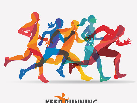 Runners - is stretching enough?
