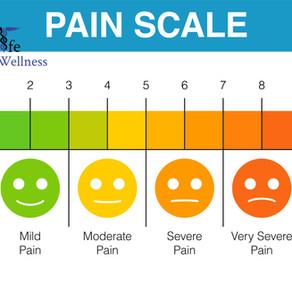 Pain scale & pain management
