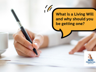 The importance of having a living will