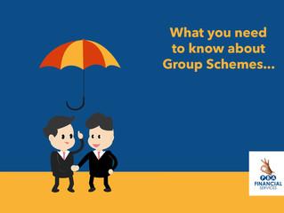 Group Schemes