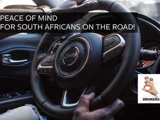 PEACE OF MIND FOR SOUTH AFRICANS ON THE ROAD!