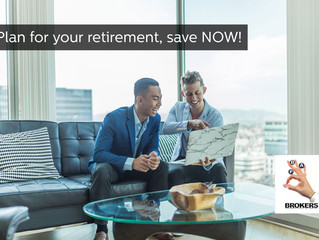 RETIRING IN 2030...IS IT TOO LATE TO START TO PLAN FOR YOUR GOLDEN YEARS?