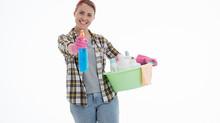 Short Term Insurance Spring Clean
