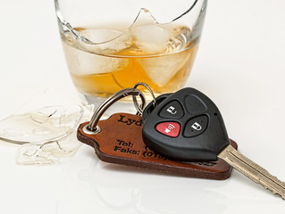 What the proposed new drunk driving law means for you!