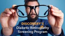 Discovery's new Diabetic Retinopathy screening program