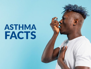 Facts and Fables of Asthma to take your Breath Away!