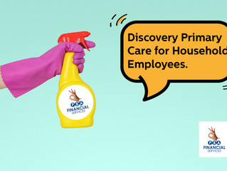 Discovery Primary Care for Household Employees