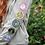 Thumbnail: she and reverie sew-on merit badge set