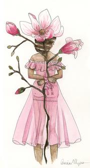 magnolia 2020